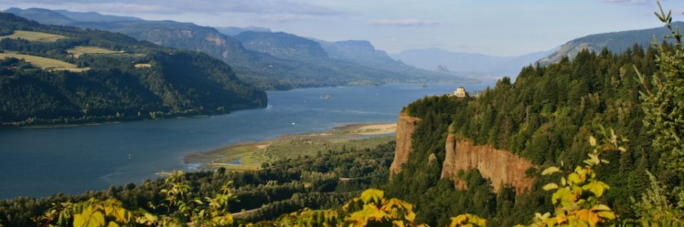 Chanticleer Point, Columbia River 4x12.jpg